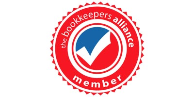 The Bookkeepers Alliance logo