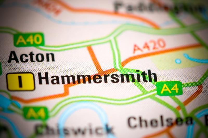 Xero bookkeeper Hammersmith